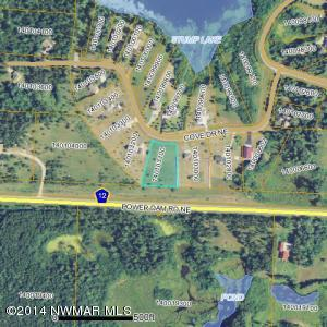 Cove Drive NE, Lot 4, Bemidji, MN 56601