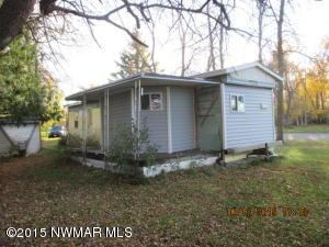 510 ELK Street NW, Warroad, MN 56763