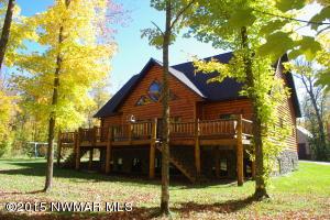 49768 TALLWOOD Trail, Bemidji, MN 56601