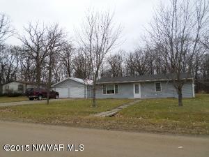 710 MARSHALL Avenue NE, Red Lake Falls, MN 56750