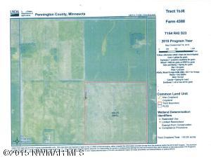 TBD JCT of 230th Ave & St HWY 1 Highway, Goodridge, MN 56725