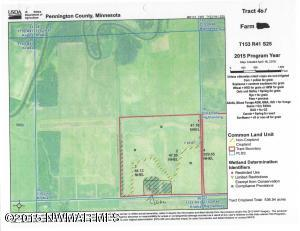 TBD JCT OF 290TH AVE & 110TH Street NE, Goodridge, MN 56725