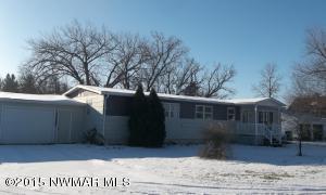232 Melgaard Avenue, Newfolden, MN 56738