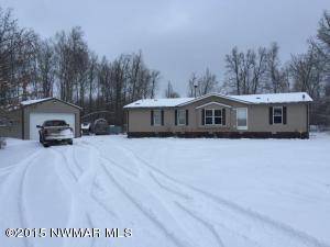 38001 WILLOW CREEK Road NE, Kelliher, MN 56650