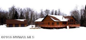 15126 JESSIE Court NW, Bemidji, MN 56601