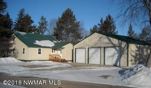 202 Red Lake Avenue SW, Bagley, MN 56621