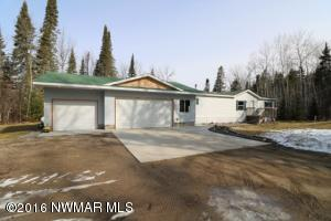 6129 Spencer Road NW, Bemidji, MN 56601