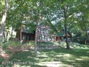 716 Durand Drive NW, Puposky, MN 56667