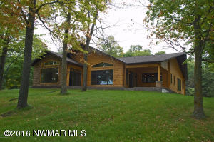 2431 N Shore Drive NW, Cass Lake, MN 56633