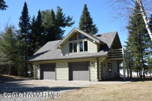 8329 Stump Lake Drive NE, Bemidji, MN 56601
