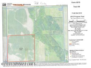 TBD JCT OF 310th Ave NE & 150th Street NE, Goodridge, MN 56725