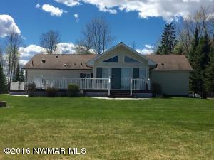 1405 Riverside Drive NW, Baudette, MN 56623