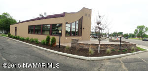 1602 Bemidji Avenue N, Bemidji, MN 56601