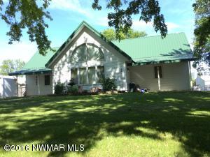 208 S INDERLEE Avenue, Fosston, MN 56542