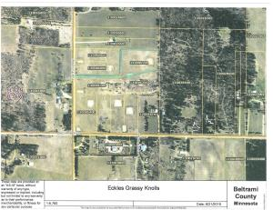 Lot 3 ECKLES Road NW, Bemidji, MN 56601