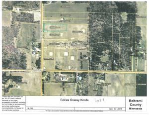 Lot 1 ECKLES Road NW, Bemidji, MN 56601