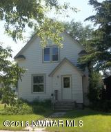 803 Knight Avenue N, Thief River Falls, MN 56701