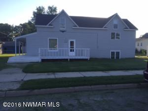 220 4th Street S, Greenbush, MN 56726