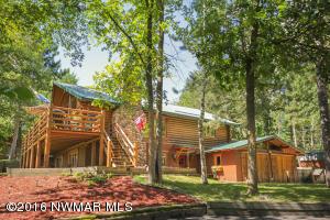 5993 Bear Paw Trail NE, Bemidji, MN 56601