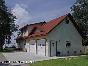 3735 WAVILLE Road NE, Bemidji, MN 56601
