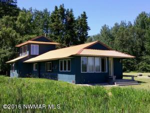 17801 Bear Creek, Angle Inlet, MN 56711