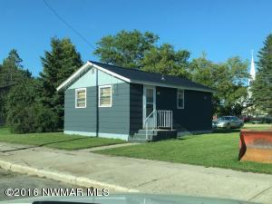 129 BROADWAY Street NW, McIntosh, MN 56556