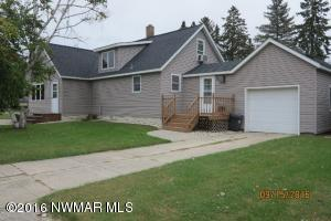 255 3rd Street N, Middle River, MN 56737