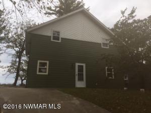13107 Island Lake Road E, Lengby, MN 56651
