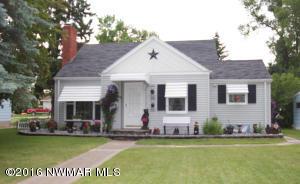 310 4TH Street SW, Red Lake Falls, MN 56750