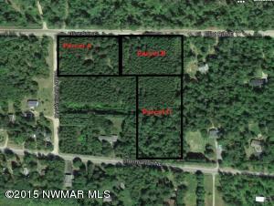 Elliot Road NE, Parcel B, Bemidji, MN 56601