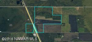 410th Street, Warroad, MN 56763
