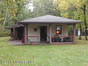 3842 Lake Circle Drive, Lake Bronson, MN 56734