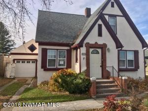 313 CLEARWATER Avenue NW, Bagley, MN 56621