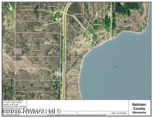 Gull Lake Loop Road NE, Tenstrike, MN 56683