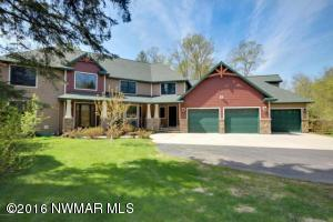 9560 N GRACE LAKE Road SE, Bemidji, MN 56601