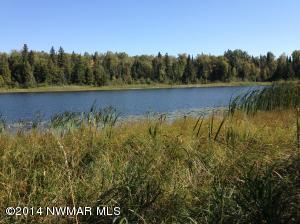 Daniel Lake Drive, Shevlin, MN 56676