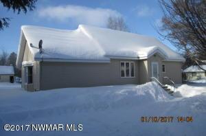475 Chilgren Avenue, Williams, MN 56686