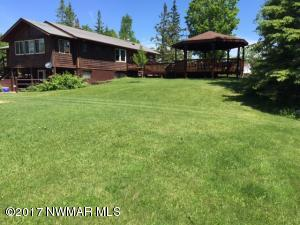 12168 County 15 Road, Northome, MN 56661