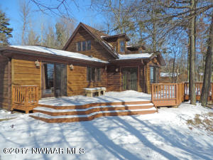 21272 Williams Road SE, Cass Lake, MN 56633