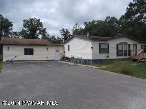573 ADAMS Avenue NW, Bemidji, MN 56601