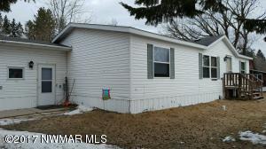 512 Pine Street, Williams, MN 56686