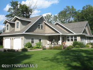 22058 Williams Road SE, Cass Lake, MN 56633