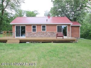 13018 Lumberjack Road NW, Shevlin, MN 56676