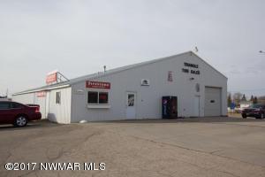 701 MAIN Avenue S, Red Lake Falls, MN 56750