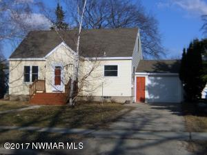 226 Merriam Avenue S, Thief River Falls, MN 56701