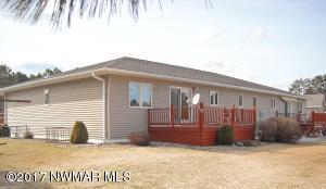 1012 Patricia Lane, Bagley, MN 56621