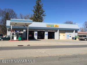 300 8th Street, International Falls, MN 56649