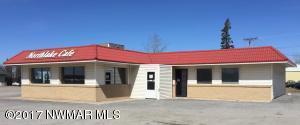 813 2nd Street NW, Baudette, MN 56623