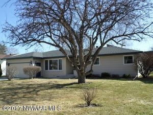 608 Kneale Avenue S, Thief River Falls, MN 50109