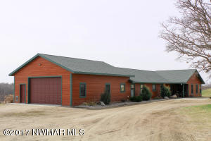 36139 280th Street, Gully, MN 56673